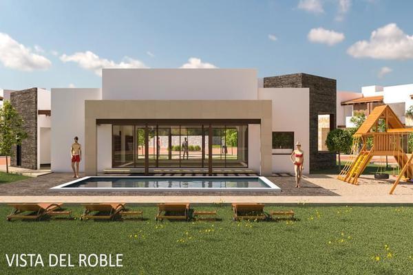 Foto de terreno habitacional en venta en vista del roble , residencial el refugio, querétaro, querétaro, 14023371 No. 01