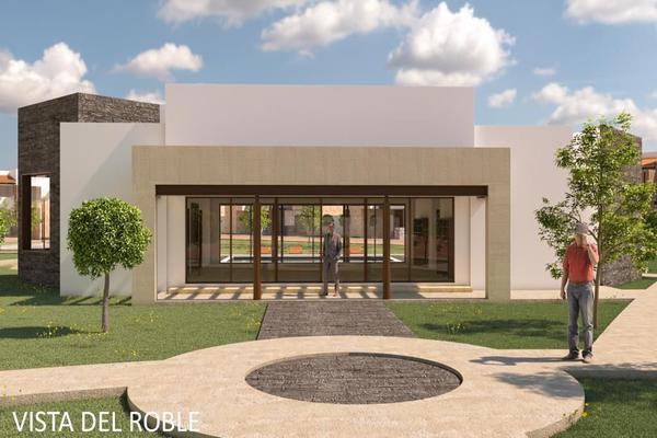 Foto de terreno habitacional en venta en vista del roble , residencial el refugio, querétaro, querétaro, 14023371 No. 03