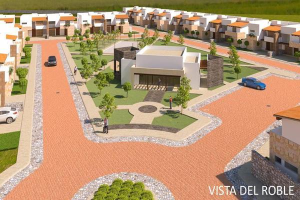 Foto de terreno habitacional en venta en vista del roble , residencial el refugio, querétaro, querétaro, 14023371 No. 04