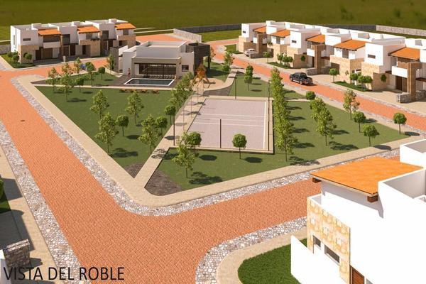 Foto de terreno habitacional en venta en vista del roble , residencial el refugio, querétaro, querétaro, 14023371 No. 05