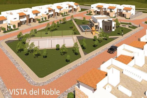 Foto de terreno habitacional en venta en vista del roble , residencial el refugio, querétaro, querétaro, 14023371 No. 06