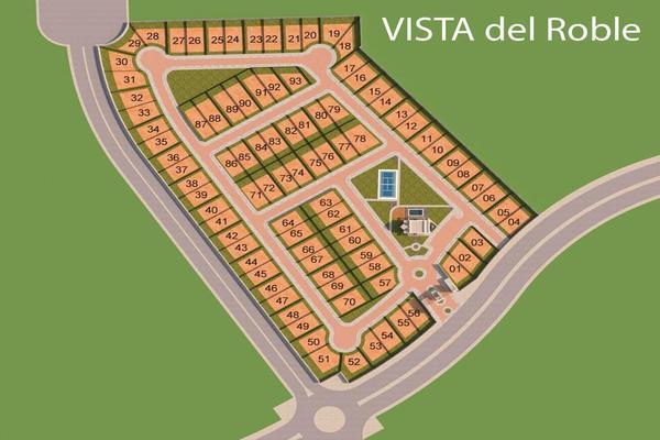 Foto de terreno habitacional en venta en vista del roble , residencial el refugio, querétaro, querétaro, 14023371 No. 08