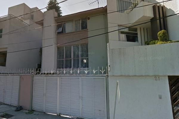 Foto de casa en venta en circunvalacion poniente , vista del valle ii, iii, iv y ix, naucalpan de juárez, méxico, 2731663 No. 01
