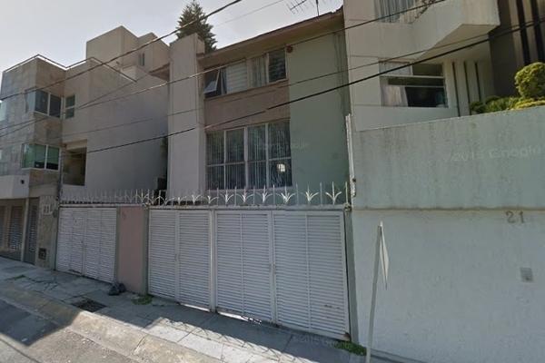 Foto de casa en venta en circunvalacion poniente , vista del valle ii, iii, iv y ix, naucalpan de juárez, méxico, 2731663 No. 03