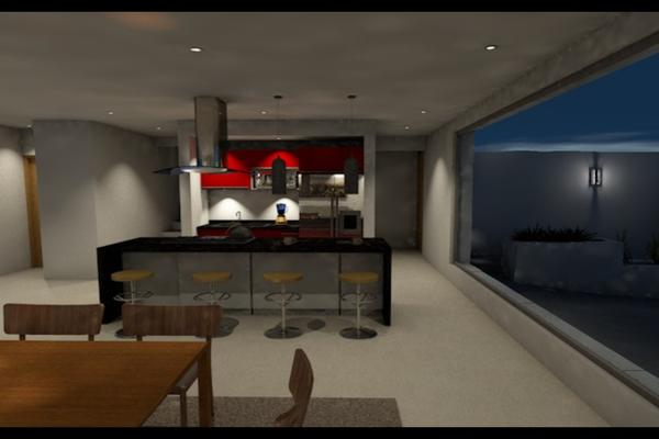 Foto de casa en venta en vista del valle , vista del valle sección electricistas, naucalpan de juárez, méxico, 6189838 No. 04