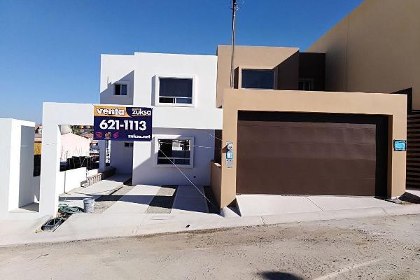 Foto de casa en venta en vista dorada fraccionamiento vista hemosa 2 , el lago, tijuana, baja california, 3887379 No. 01