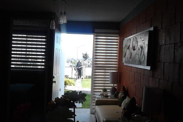 Foto de casa en venta en  , vista esmeralda, león, guanajuato, 2717634 No. 24