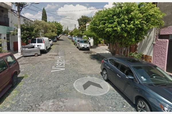 Foto de casa en venta en vista hermosa 0, tepeyac, zapopan, jalisco, 9162708 No. 01