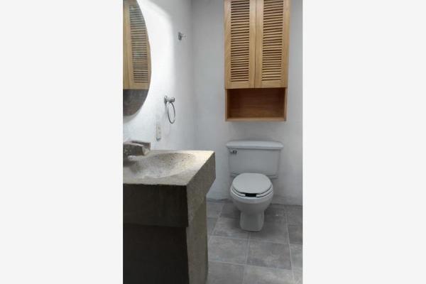 Foto de casa en venta en vista hermosa 0, vista hermosa, cuernavaca, morelos, 6203921 No. 14