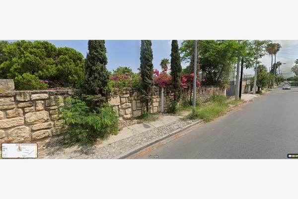 Foto de terreno habitacional en venta en vista hermosa 123, vista hermosa, monterrey, nuevo león, 0 No. 02