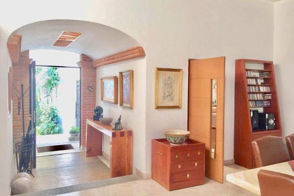 Foto de casa en venta en vista hermosa 310, vista hermosa, cuernavaca, morelos, 4505385 No. 02