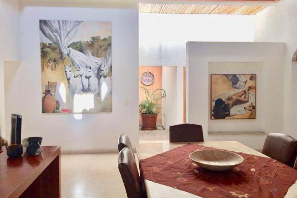Foto de casa en venta en vista hermosa 310, vista hermosa, cuernavaca, morelos, 4505385 No. 03