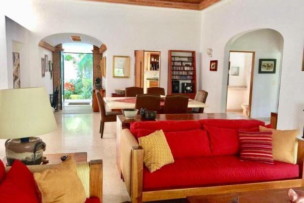 Foto de casa en venta en vista hermosa 310, vista hermosa, cuernavaca, morelos, 4505385 No. 04