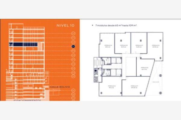 Foto de oficina en venta en vista hermosa 409, vista hermosa, monterrey, nuevo león, 21061209 No. 11