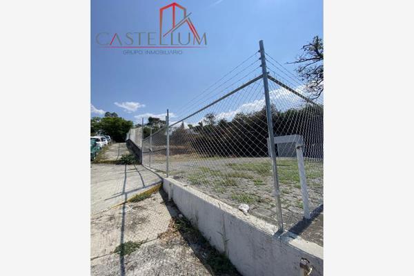 Foto de terreno habitacional en renta en vista hermosa 90, vista hermosa, cuernavaca, morelos, 0 No. 02