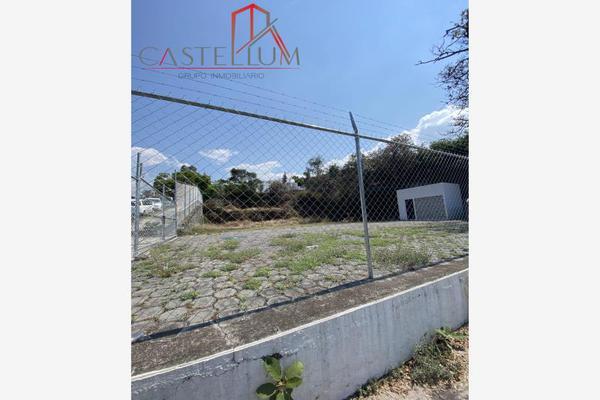 Foto de terreno habitacional en renta en vista hermosa 90, vista hermosa, cuernavaca, morelos, 0 No. 03