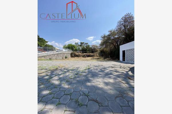Foto de terreno habitacional en renta en vista hermosa 90, vista hermosa, cuernavaca, morelos, 0 No. 04