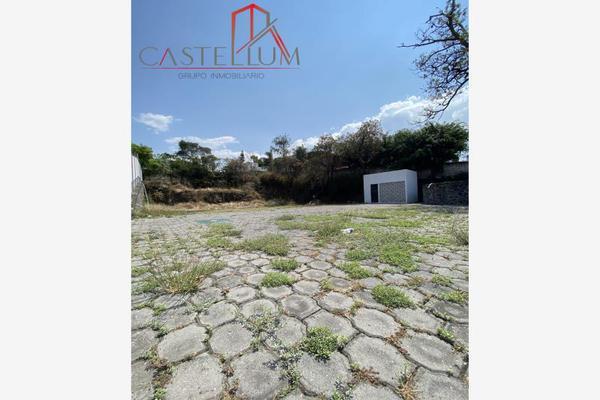 Foto de terreno habitacional en renta en vista hermosa 90, vista hermosa, cuernavaca, morelos, 0 No. 05