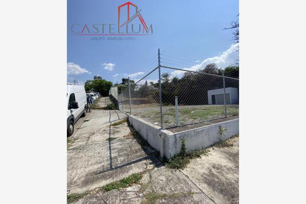 Foto de terreno habitacional en renta en vista hermosa 90, vista hermosa, cuernavaca, morelos, 0 No. 06