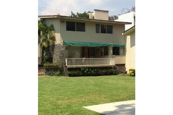 Foto de casa en condominio en venta en  , vista hermosa, cuernavaca, morelos, 11440641 No. 01