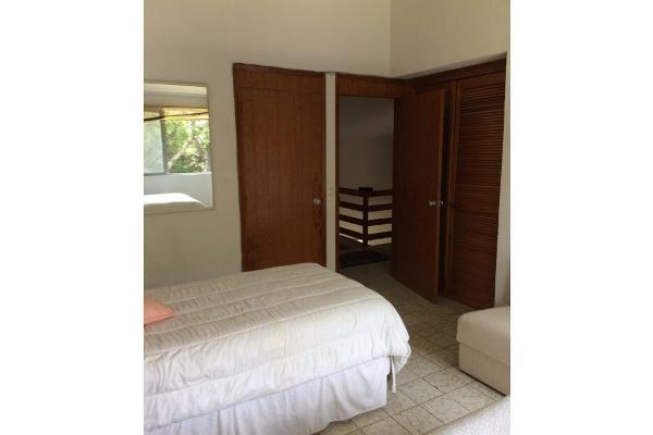 Foto de casa en condominio en venta en  , vista hermosa, cuernavaca, morelos, 11440641 No. 04