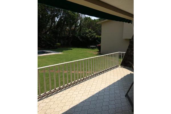 Foto de casa en condominio en venta en  , vista hermosa, cuernavaca, morelos, 11440641 No. 05