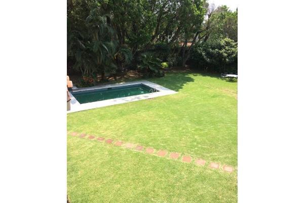 Foto de casa en condominio en venta en  , vista hermosa, cuernavaca, morelos, 11440641 No. 06