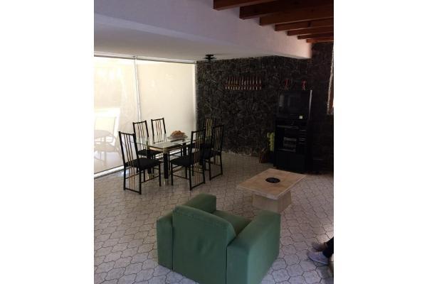 Foto de casa en condominio en venta en  , vista hermosa, cuernavaca, morelos, 11440641 No. 08