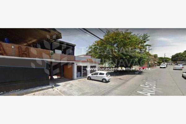 Foto de terreno habitacional en renta en  , vista hermosa, cuernavaca, morelos, 17032304 No. 02