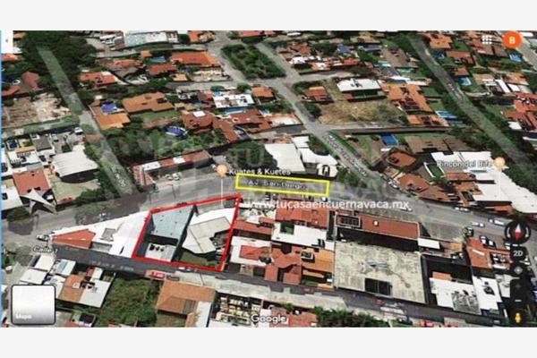 Foto de terreno habitacional en renta en  , vista hermosa, cuernavaca, morelos, 17032304 No. 04