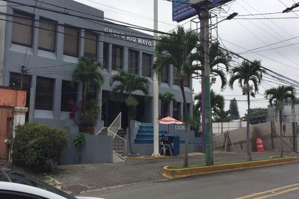 Foto de oficina en renta en  , vista hermosa, cuernavaca, morelos, 17382111 No. 03