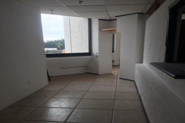 Foto de oficina en renta en  , vista hermosa, cuernavaca, morelos, 17382111 No. 04