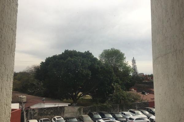 Foto de oficina en renta en  , vista hermosa, cuernavaca, morelos, 17382111 No. 09