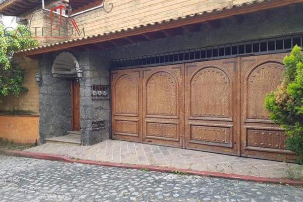 Foto de casa en renta en  , vista hermosa, cuernavaca, morelos, 18651652 No. 02