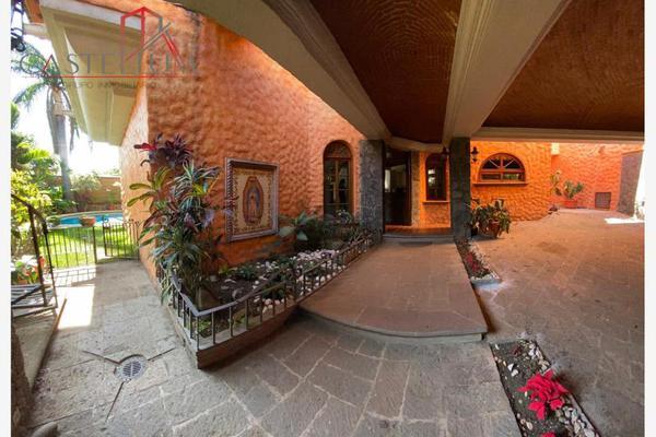 Foto de casa en renta en  , vista hermosa, cuernavaca, morelos, 18651652 No. 03