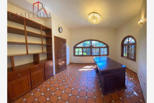 Foto de casa en renta en  , vista hermosa, cuernavaca, morelos, 18651652 No. 09