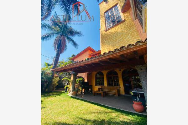 Foto de casa en renta en  , vista hermosa, cuernavaca, morelos, 18651652 No. 12