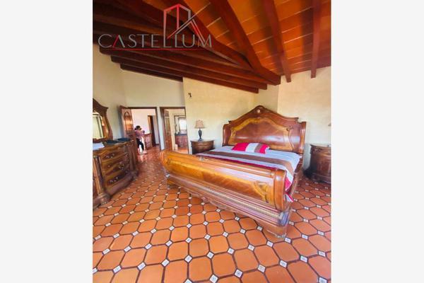 Foto de casa en renta en  , vista hermosa, cuernavaca, morelos, 18651652 No. 16