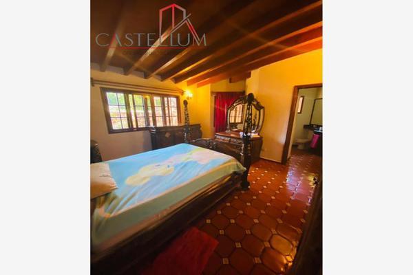 Foto de casa en renta en  , vista hermosa, cuernavaca, morelos, 18651652 No. 18