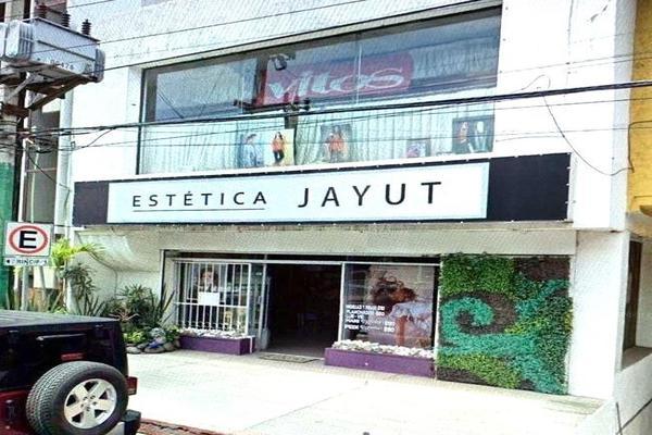 Foto de local en venta en  , vista hermosa, cuernavaca, morelos, 0 No. 01