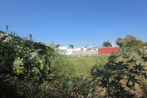 Foto de terreno habitacional en renta en  , vista hermosa, cuernavaca, morelos, 0 No. 02