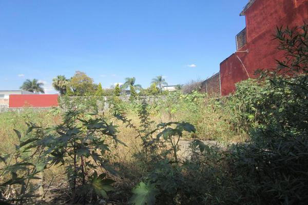 Foto de terreno habitacional en renta en  , vista hermosa, cuernavaca, morelos, 0 No. 03