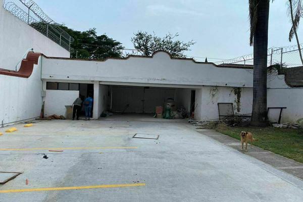 Foto de oficina en renta en  , vista hermosa, cuernavaca, morelos, 20259367 No. 02