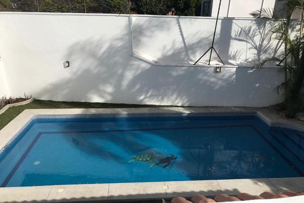 Foto de casa en renta en  , vista hermosa, cuernavaca, morelos, 21033041 No. 03