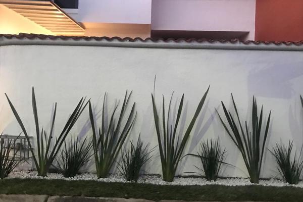 Foto de casa en renta en  , vista hermosa, cuernavaca, morelos, 21033041 No. 04