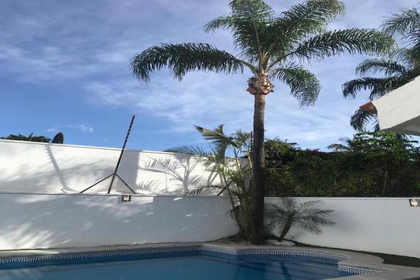 Foto de casa en renta en  , vista hermosa, cuernavaca, morelos, 21033041 No. 05