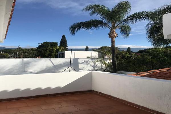 Foto de casa en renta en  , vista hermosa, cuernavaca, morelos, 21033041 No. 06