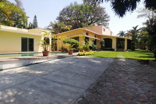 Foto de casa en renta en  , vista hermosa, cuernavaca, morelos, 0 No. 09