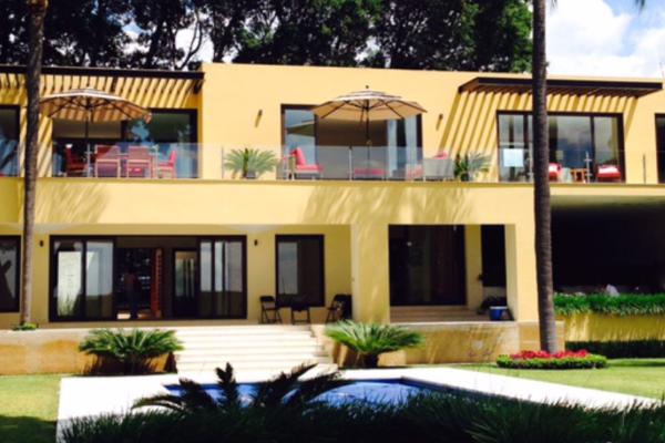 Foto de casa en venta en  , vista hermosa, cuernavaca, morelos, 2148167 No. 01