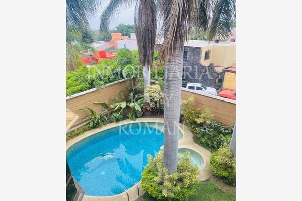 Foto de casa en renta en  , vista hermosa, cuernavaca, morelos, 0 No. 02